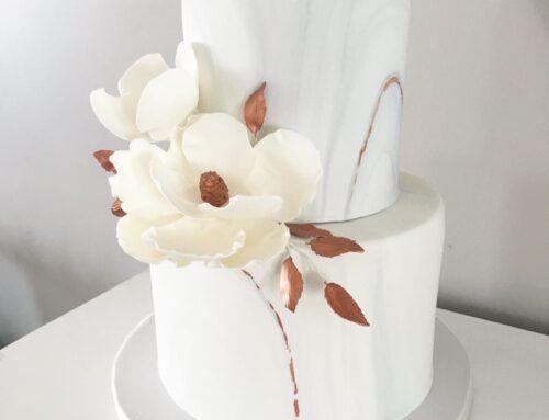 Magnolia Engagement